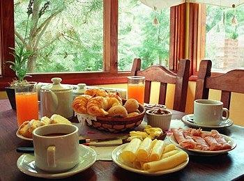 Los beneficios de un desayuno completo