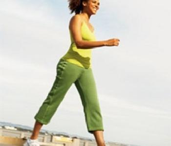 Caminar: El mejor ejercicio