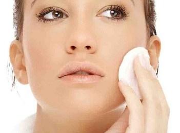 Cómo se aplican los cosméticos