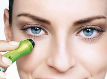 Ojos bellos y sanos